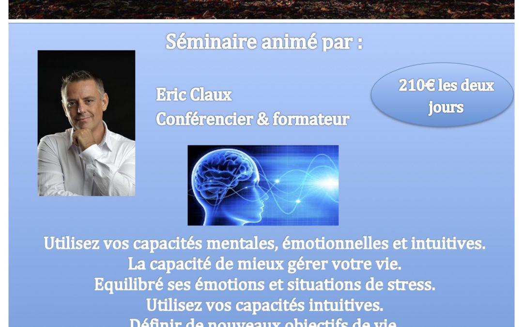 Séminaire Nantes 4 et 5 MARS